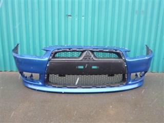 Бампер Mitsubishi Galant Fortis Владивосток