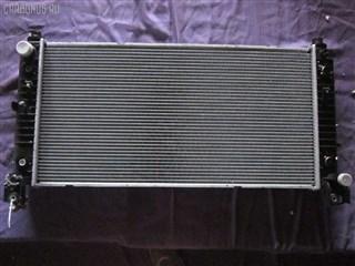 Радиатор основной Chevrolet Yukon Новосибирск
