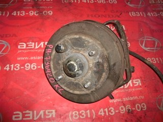 Тормозной цилиндр Nissan Primera Camino Нижний Новгород