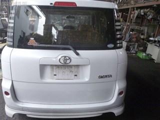 Радиатор основной Toyota Sienta Новосибирск