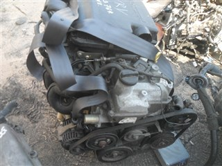 Двигатель Daihatsu Yrv Владивосток