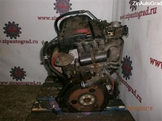 Двигатель Daewoo Leganza Москва