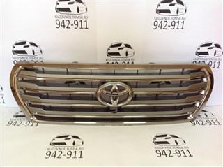Решетка радиатора Toyota Land Cruiser 200 Томск