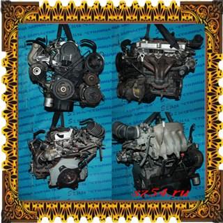 Двигатель Mitsubishi Carisma Новосибирск