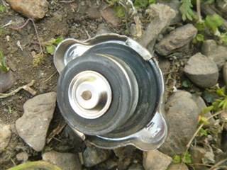 Крышка радиатора Hyundai Solaris Иркутск
