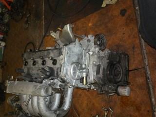 Двигатель Nissan X-Trail Новосибирск