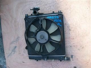 Радиатор основной Suzuki Wagon R Plus Владивосток
