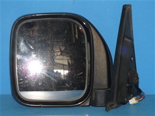 Зеркало Mitsubishi Pajero Новосибирск
