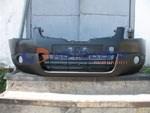 Бампер Nissan Dualis Уссурийск