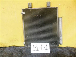 Радиатор кондиционера Daihatsu Boon Хабаровск
