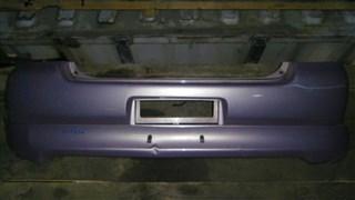 Бампер Toyota Vitz Новосибирск