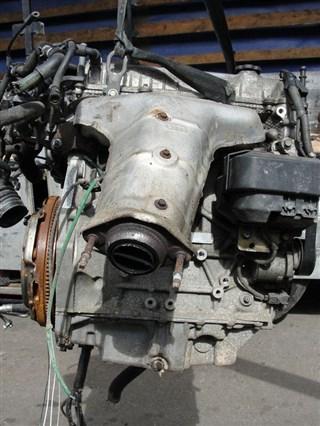 Двигатель Mazda 6 Томск