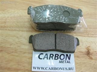 Тормозные колодки Mazda Spiano Владивосток
