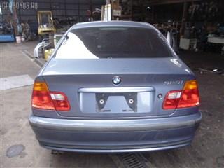 Радиатор основной BMW Z4 Владивосток