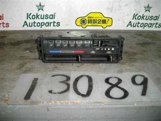 Блок управления климат-контролем Suzuki Alto Works Владивосток