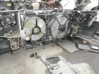 Nose cut Honda Vigor Владивосток