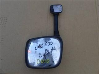 Зеркало с пятой двери Nissan Largo Владивосток