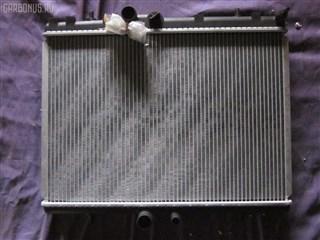 Радиатор основной Citroen C4 Новосибирск