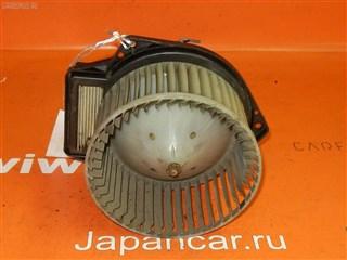 Мотор печки Nissan Presage Владивосток
