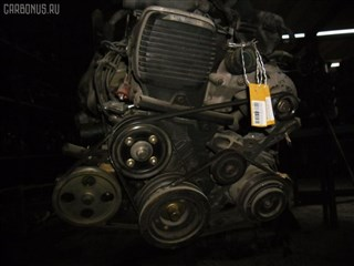 Двигатель Toyota Crown Wagon Владивосток