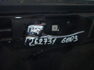 Ручка двери внутренняя Hyundai Solaris Иркутск