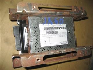 Усилитель магнитофона Infiniti QX56 Владивосток