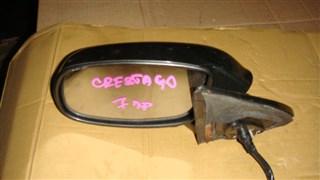 Зеркало Toyota Cresta Владивосток