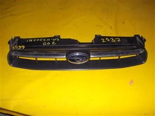 Решетка радиатора Subaru Impreza Уссурийск