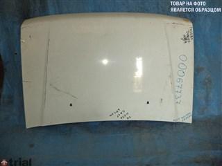Капот Mitsubishi Pajero Junior Барнаул
