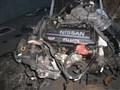 Двигатель для Nissan Prairie