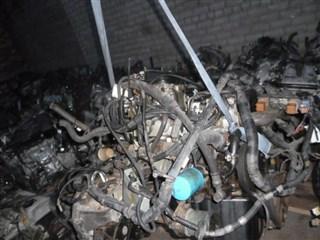 Двигатель Nissan Prairie Владивосток