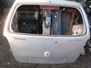 Дверь задняя Suzuki Solio Владивосток