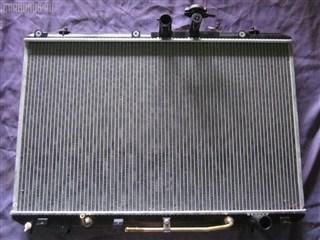 Радиатор основной Toyota Highlander Владивосток
