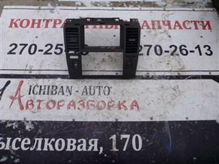 Консоль Nissan Tiida Владивосток