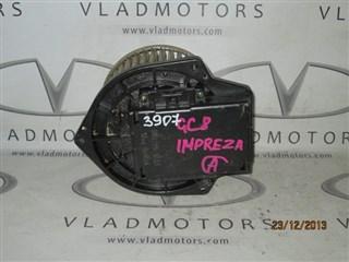 Мотор печки Subaru Impreza WRX Владивосток