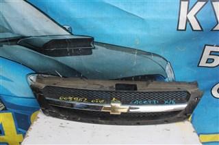 Решетка радиатора Chevrolet Lacetti Бердск