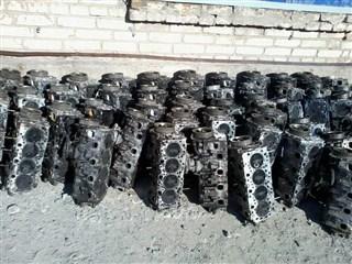 Головка блока цилиндров Toyota Townace Noah Владивосток