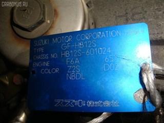 АКПП Mazda Carol Владивосток