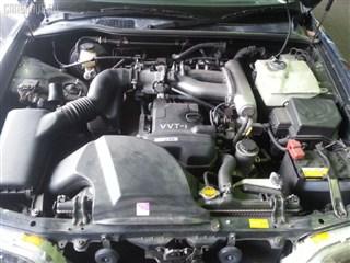 Крышка багажника Toyota Chaser Владивосток