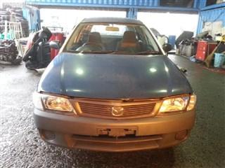 МКПП Mazda Familia Wagon Владивосток