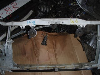 Рамка радиатора Toyota Opa Новосибирск