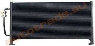Радиатор кондиционера Subaru Tribeca B9 Владивосток