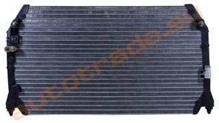 Радиатор кондиционера Lexus LS460 Улан-Удэ