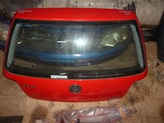 Крышка багажника Volkswagen Golf Краснодар