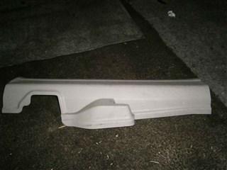 Накладка на порог Acura RDX Владивосток
