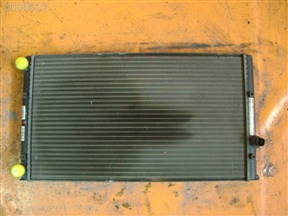 Радиатор основной Volkswagen Vento Владивосток