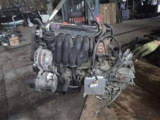 Двигатель Honda Stepwagon Владивосток