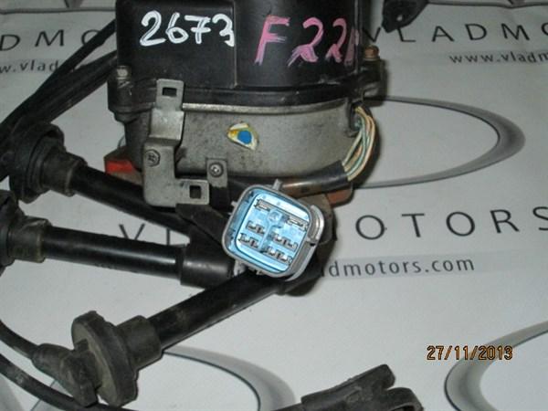 Трамблер h23a, генератор, компрессор h,f блок,гбц h22a