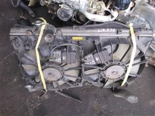 Радиатор основной Toyota Aristo Владивосток