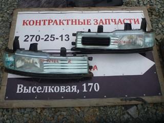 Фара Honda That's Владивосток